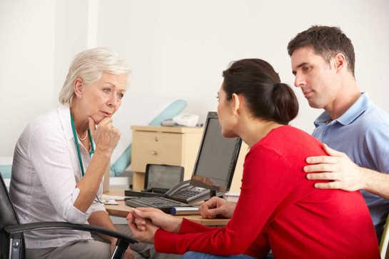 Секреторное бесплодие и его лечение