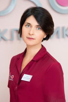 Anna Ryzhova