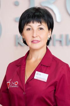 Elena Garibidi