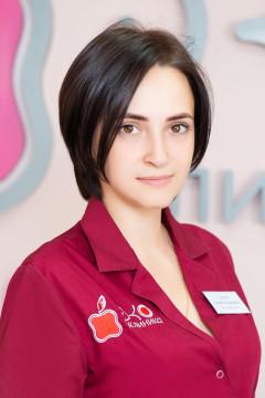Kravtsova Olga